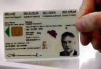 Belgian eID