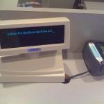 Stuck Payment Terminal