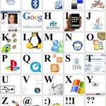 Geek Alphabet