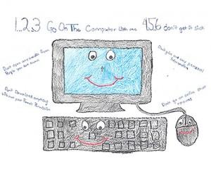 Kid Computer