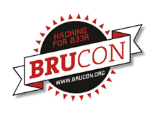 BruCON 2013 @ Aula Academica of the Ghent University | Gent | Flemish Region | Belgium