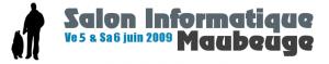 Salon Informatique Maubeuge