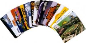 Fidelity Cards