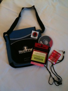 BlackHat Delegate Kit