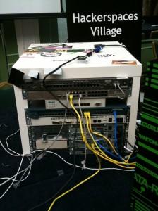 HiTB Hackers Village