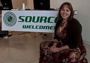 Welcome to Source