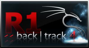 BackTrack4 R1