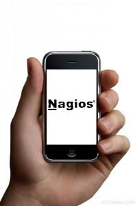 iPhone-Nagios
