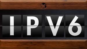 IPv6 Clock