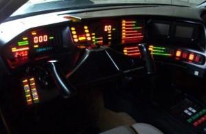 K2000 Dashboard