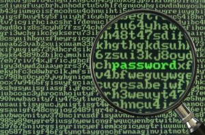 Decrypting Passwords