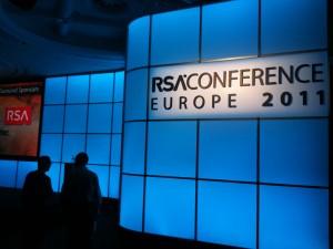 RSA Conference 2011