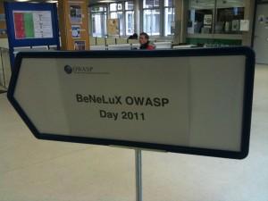 OWASP Venue