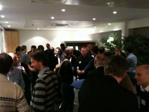 OWASP Belgium Attendees