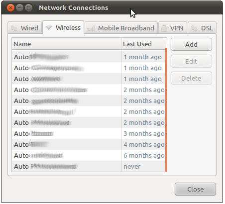 Show me your SSID's, I'll Tell Who You Are! | /dev/random