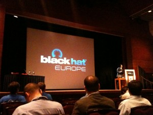 BlackHat Keynote