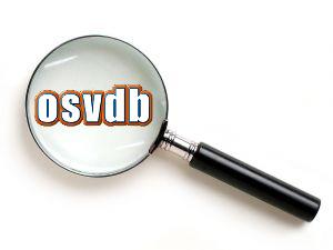 OSVDB Lens