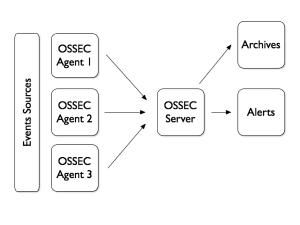 OSSEC Schema
