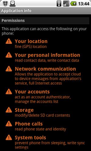 Apkscan: Live Android Malware Analysis | /dev/random