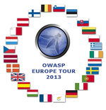 OWASP European Tour