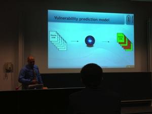 Vulnerability Prediction Model