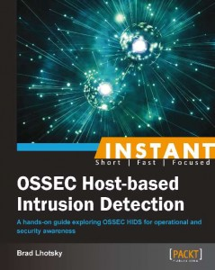 OSSEC Host-based Intrusion Detection nsystem