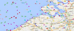 Belgian Ships