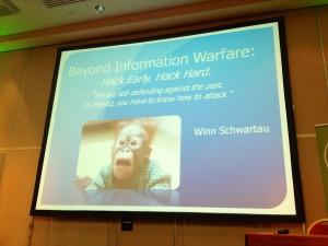 Winn's Keynote