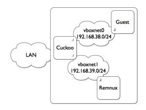 Cuckoo Network