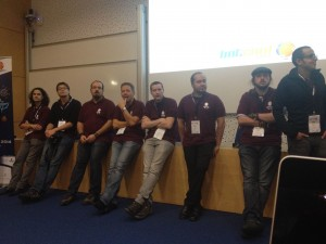 The Botconf Crew