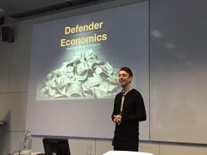 Defenders economics