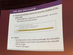 CVE-2011-2461