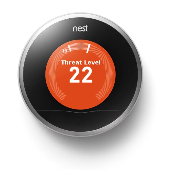 Nest-Threat