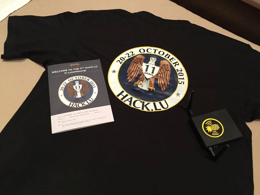 Hack.lu 2015