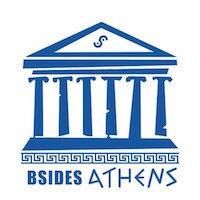 BSidesAthens Logo