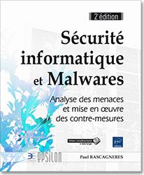 Cover Sécurité Informatique et Malwares