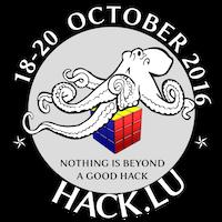 Hack.lu 2016