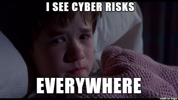 Cyber Risks