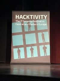 Hacktivity
