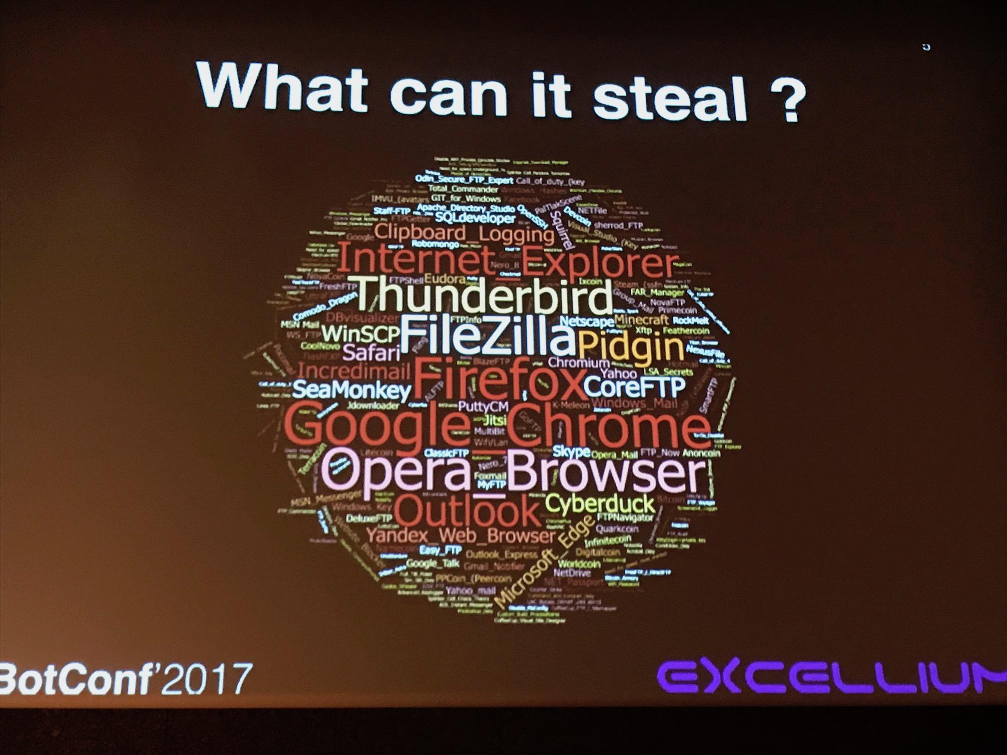 Botconf 2017 Wrap-Up Day #3 | /dev/random