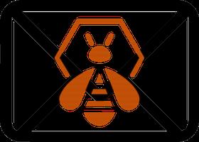Imap2TheHive Logo