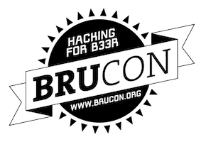 BruCON Logo